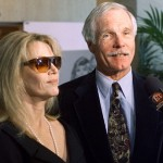 Jane has invited her media mogul ex-husband, Ted Turner, to the wedding.