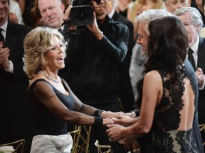attends the 2014 AFI Life Achievement Award: A Tribute to Jane Fonda at the Dolby Theatre on June 5, 2014 in Hollywood, California. Tribute show airing Saturday, June 14, 2014 at 9pm ET/PT on TNT.